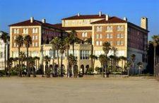Santa monica state beach best los angeles beaches for Dog hotel santa monica
