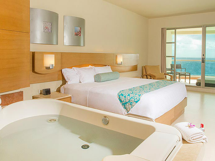 Beach Palace Hotel