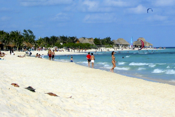 Playa del Carmen, Coco Beach