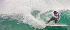 San Onofre surf competion