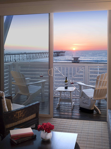 The Beach House Hotel Hermosa Beach