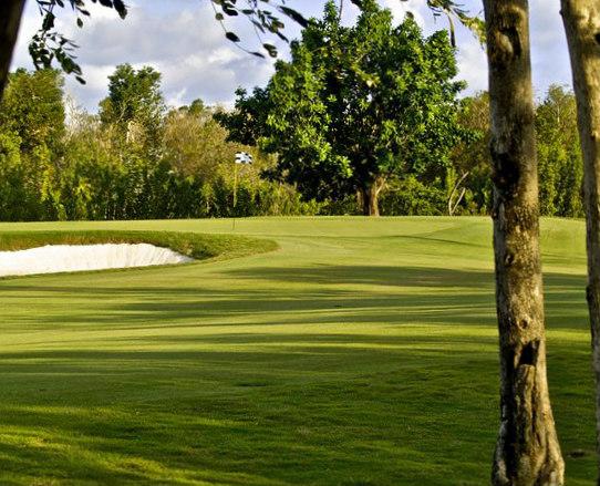 Playa Azul Golf Scuba Spa Hotel