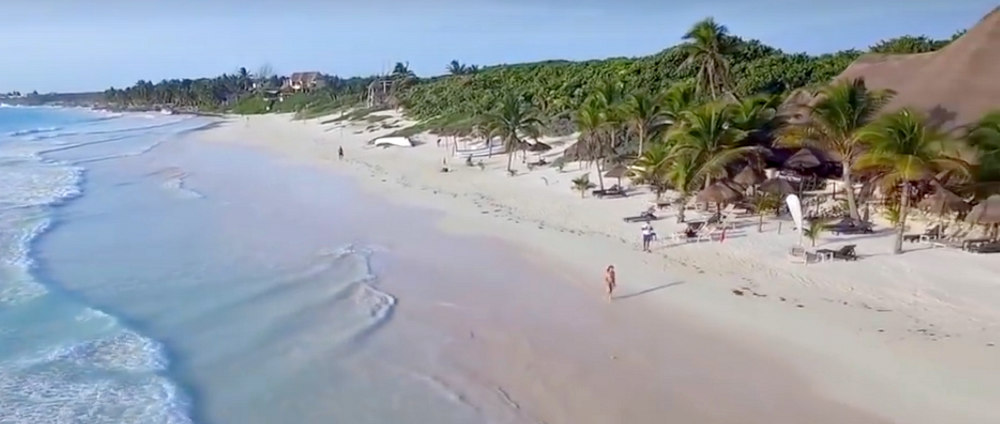 Best Riviera Maya Beaches