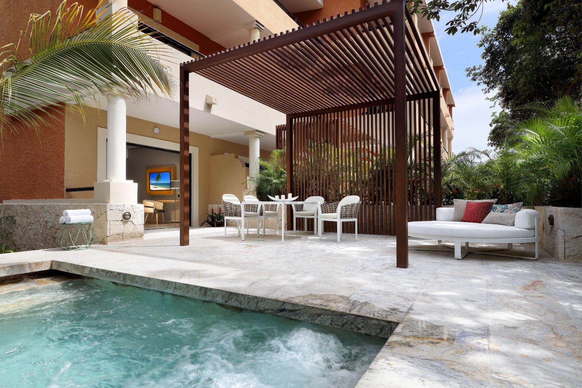 TRS Yukatan Suite