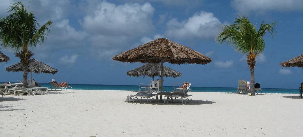 Best Aruba Beaches, Eagle Beach
