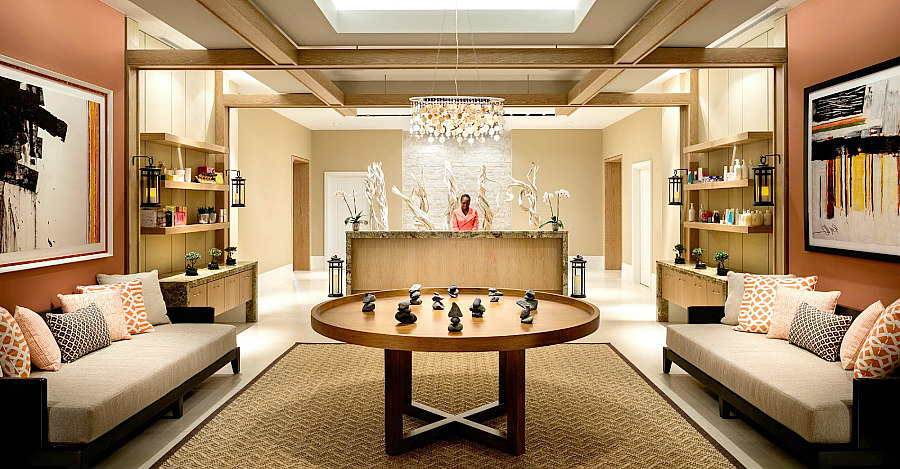 The Ritz Carlton Aruba Spa