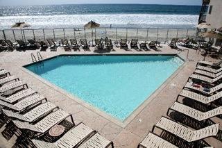 The Beach Terrace Inn