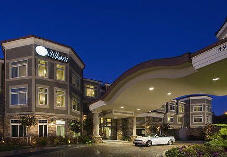 The West Inn & Suites