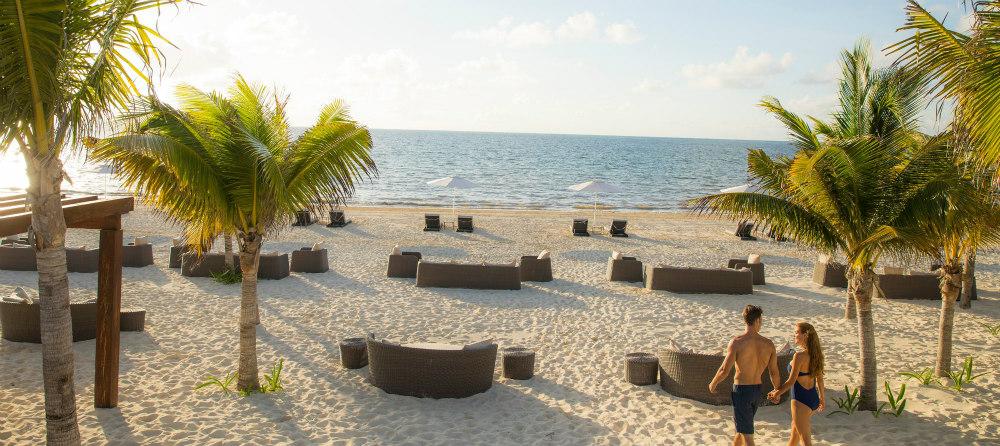 Cancun's Grand at Moon Palace