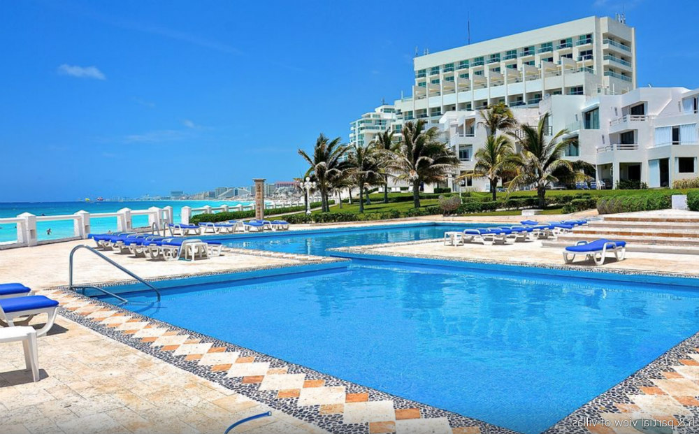 Luxury Cancun Vacation Rental