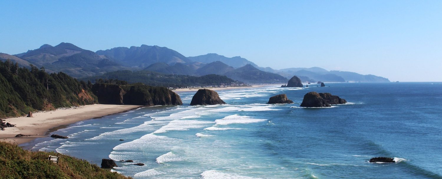Best Cannon Beach Waterfront Hotels For