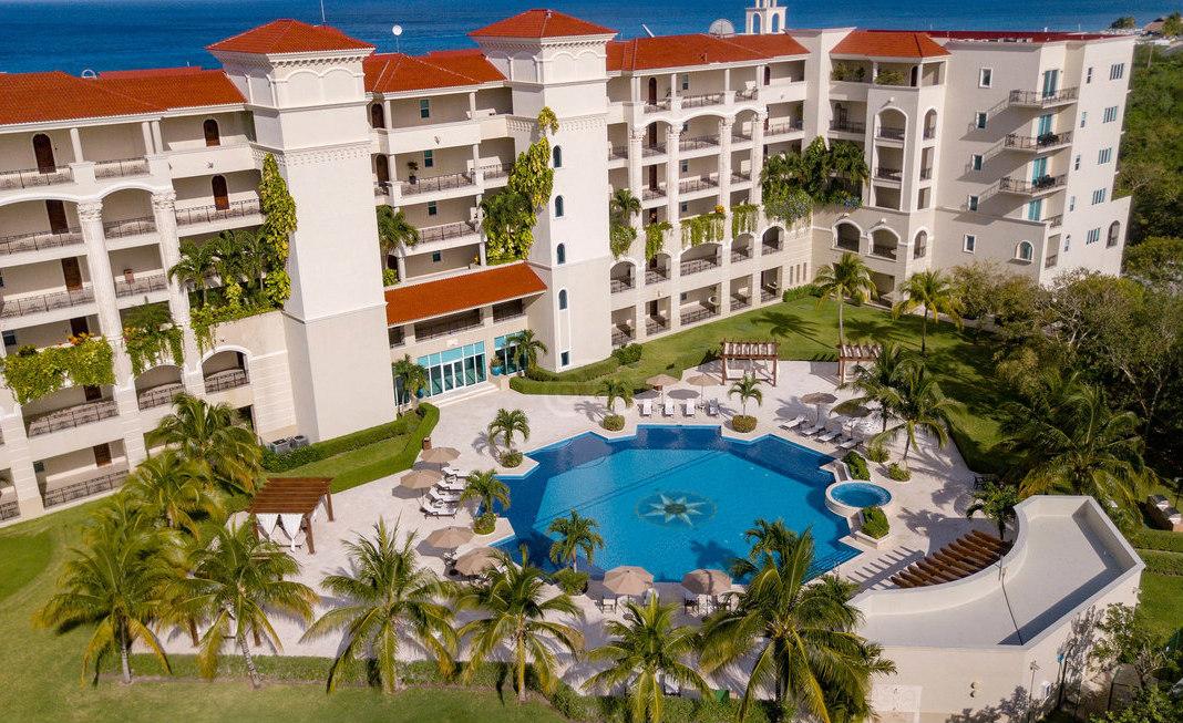 The Landmark Resort Cozumel