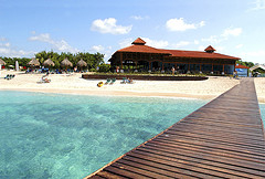 Occidental Resort, Cozumel