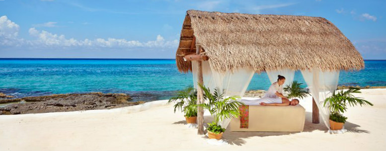 Best Cozumel Waterfront Hotels With Spa