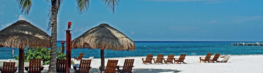 Best Beaches in Cozumel