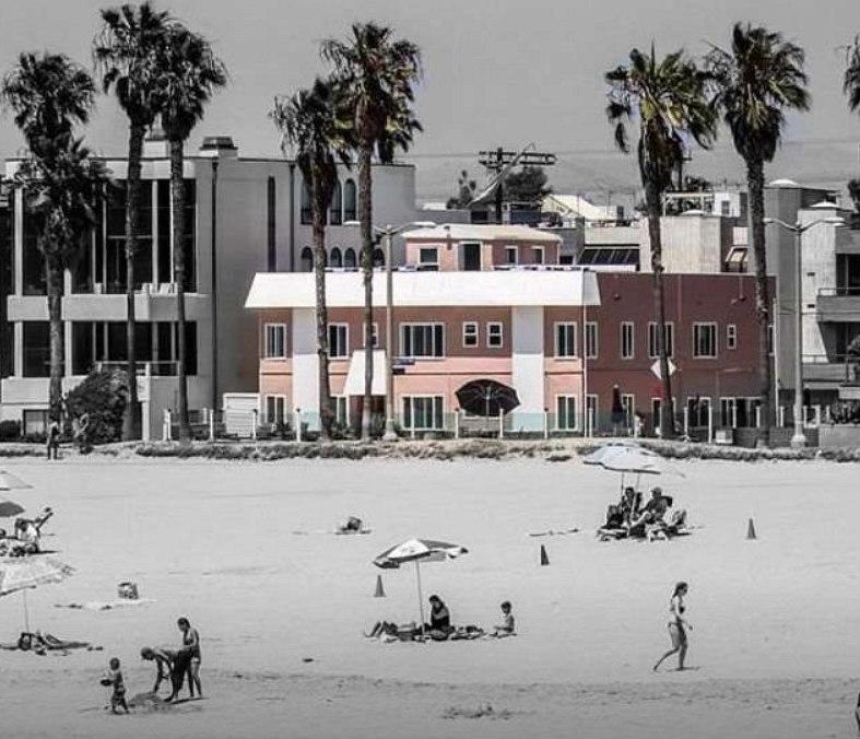 Venice On The Beach Hotel