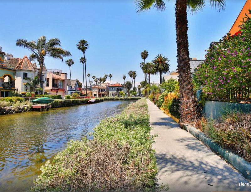 Venice Beach Vacation Rentals