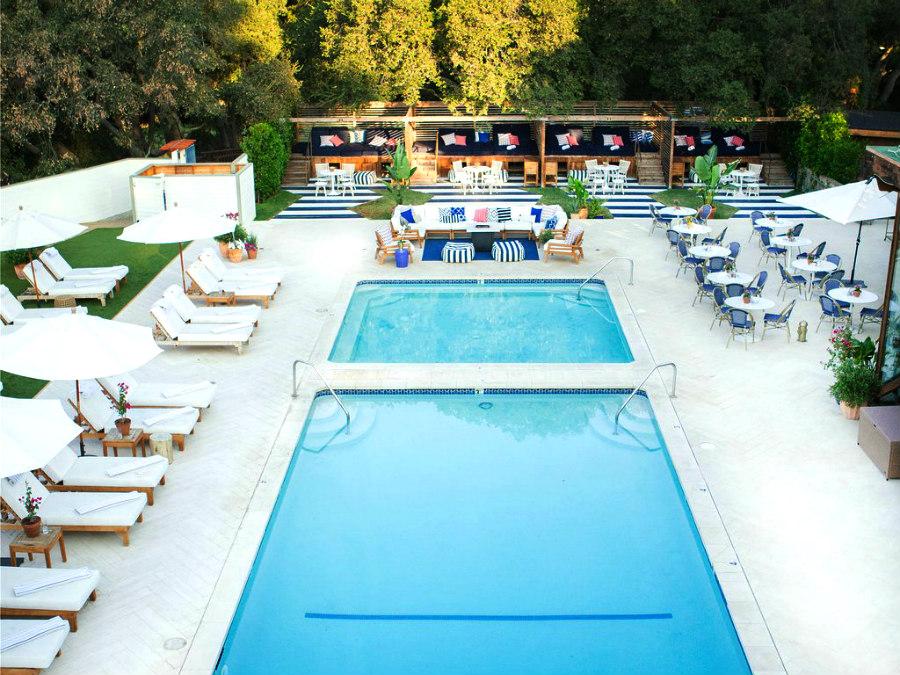 Calamigo Ranch Beach Club & Spa