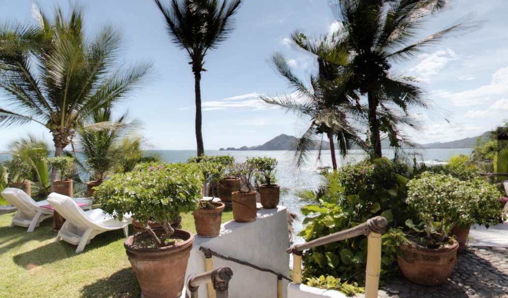 Pepe's Hideaway is one of the best Manzanillo Hotels