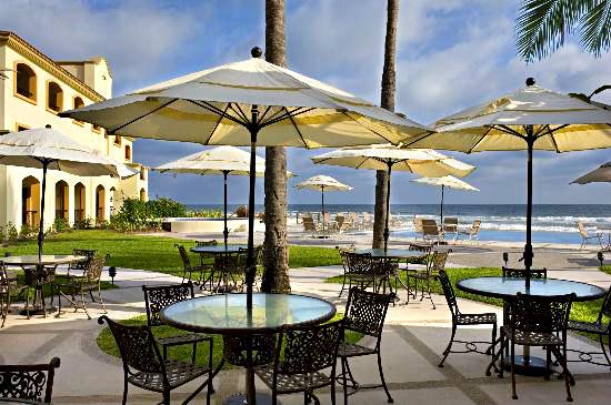 Estrella del Mar Resort
