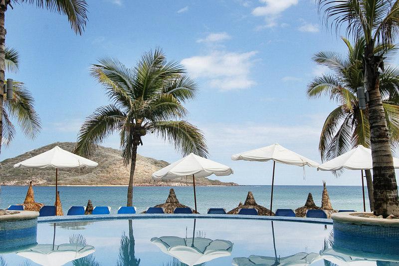 Oceana Palace Beach Hotel