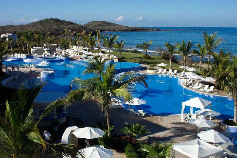 Pueblo Bonito Mazatlan Hotel Pool