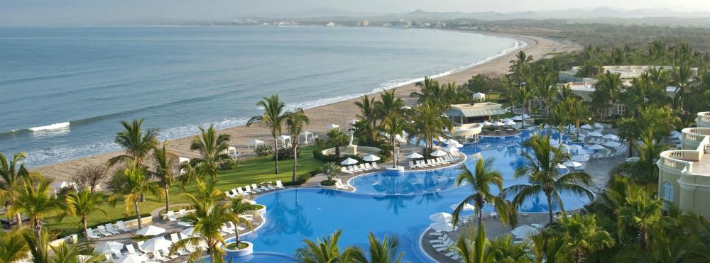 Best Mazatlan Beach Hotels