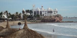 Hotel Riu, Mazatlan
