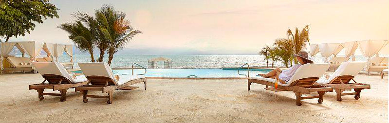 Best Puerto Vallarta Beach Hotels