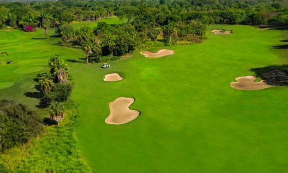 Marriot's Golf Course