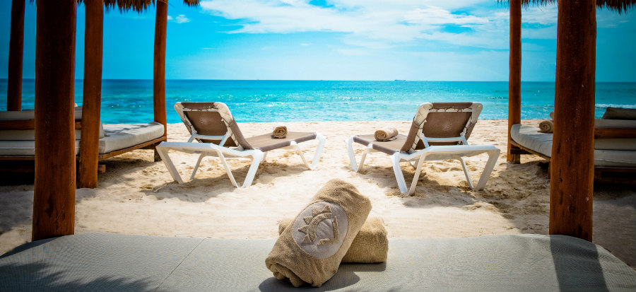Adults Only Valentin Imperial, Playa del Carmen beach Hotels.