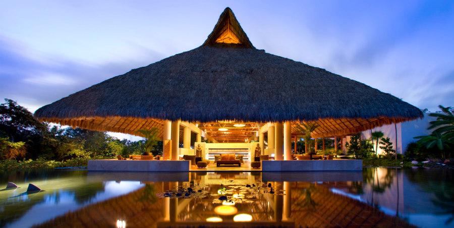 Luxurious Blue Diamond Boutique Hotel, Playa del Carmen beach hotels.
