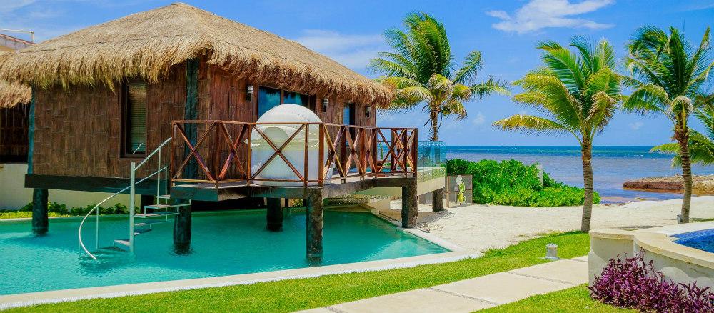 Secrets, Puerto Morelos Beach Hotel