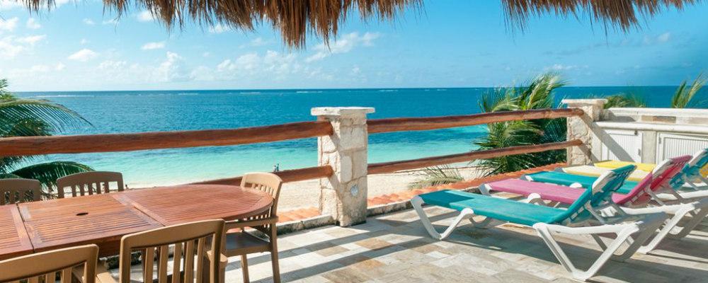 Puerto Morelos Vacation Rentals