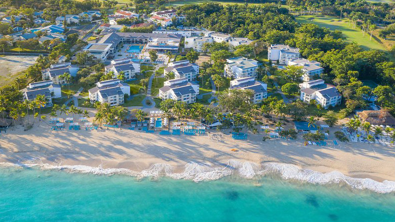Puerto Plata Beach Hotels Emotions