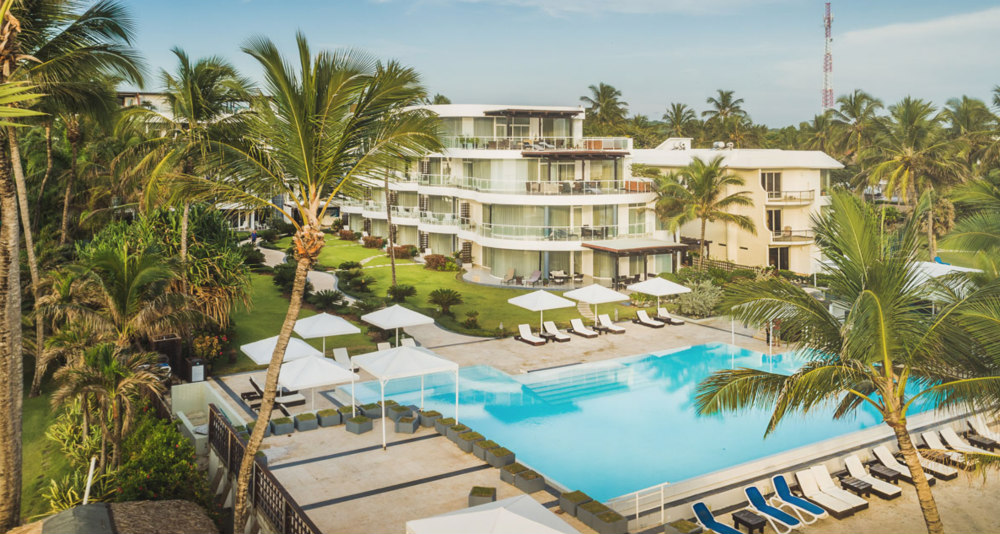 Puerto Plata's Millennium Resort and Spa