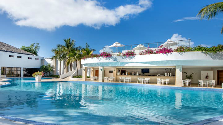 Puerto Plata Beach Hotels Wyndham V Adults Only
