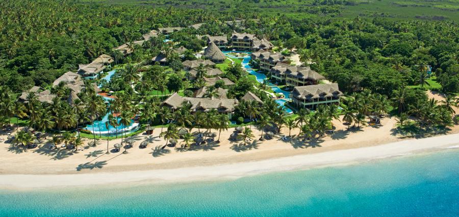 Punta Cana Beach Hotels. Zoetry Agua Punta Cana