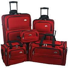 Best Luggage Sale and Specials!