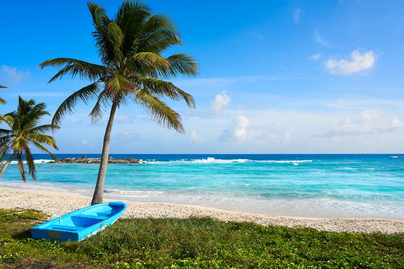 Playa Chen Rio, Cozumel