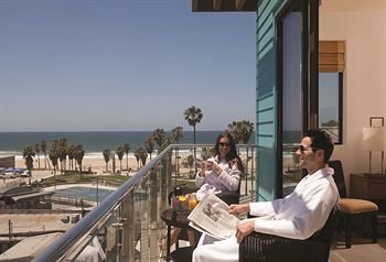 Los Angeles Beach Hotels Vacation Als