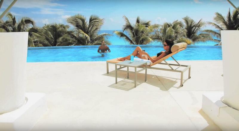 Best Cancun Beach Hotels
