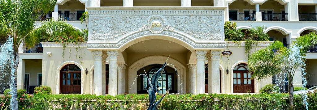 Cozumel Landmark Resort Beach Hotel