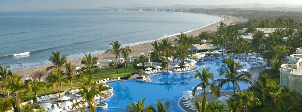 Best Mazatlan Beach Hotels