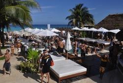 Kool Beach Beach Club