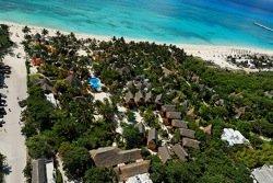Playa del Carmen Mahekal Beach Resort