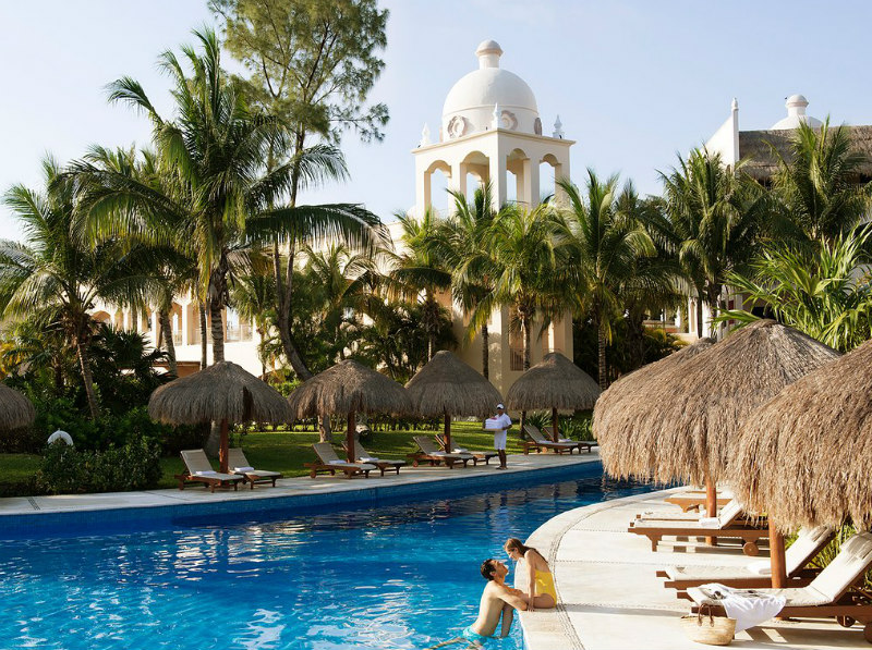 Excellence Riviera Cancun Puerto Morelos