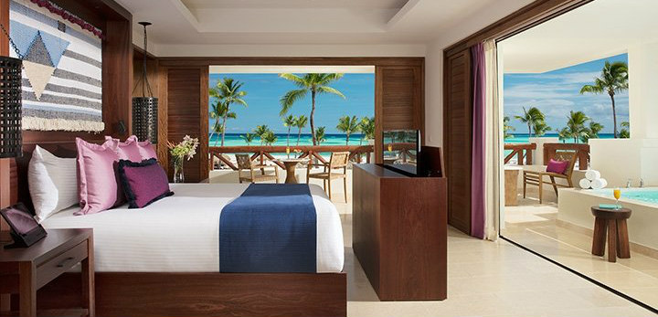 Adults Only, Secrets Cap Cana Resort & Spa PC Master Suite!