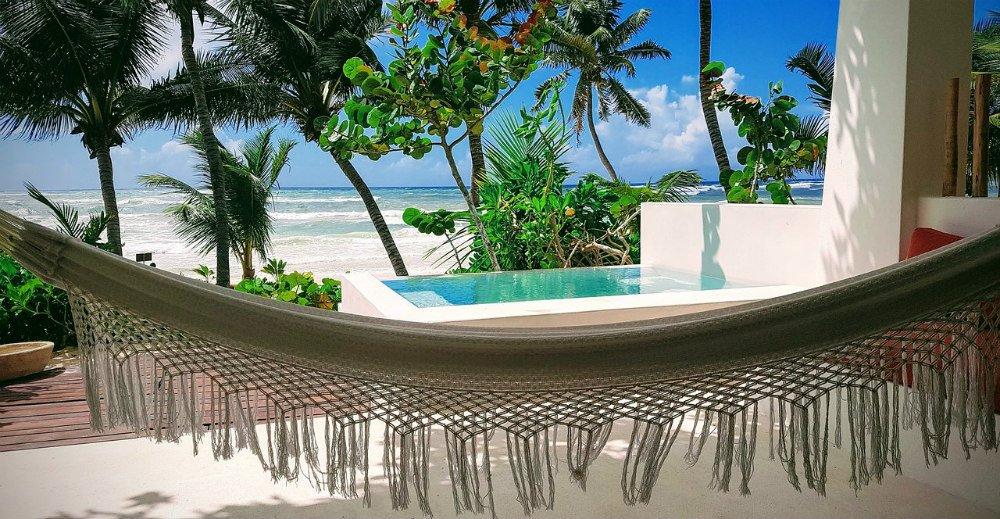 The Beach Tulum Resort